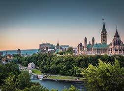 Bureau régional d'Ottawa