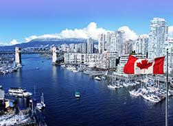 Bureau régional de Vancouver